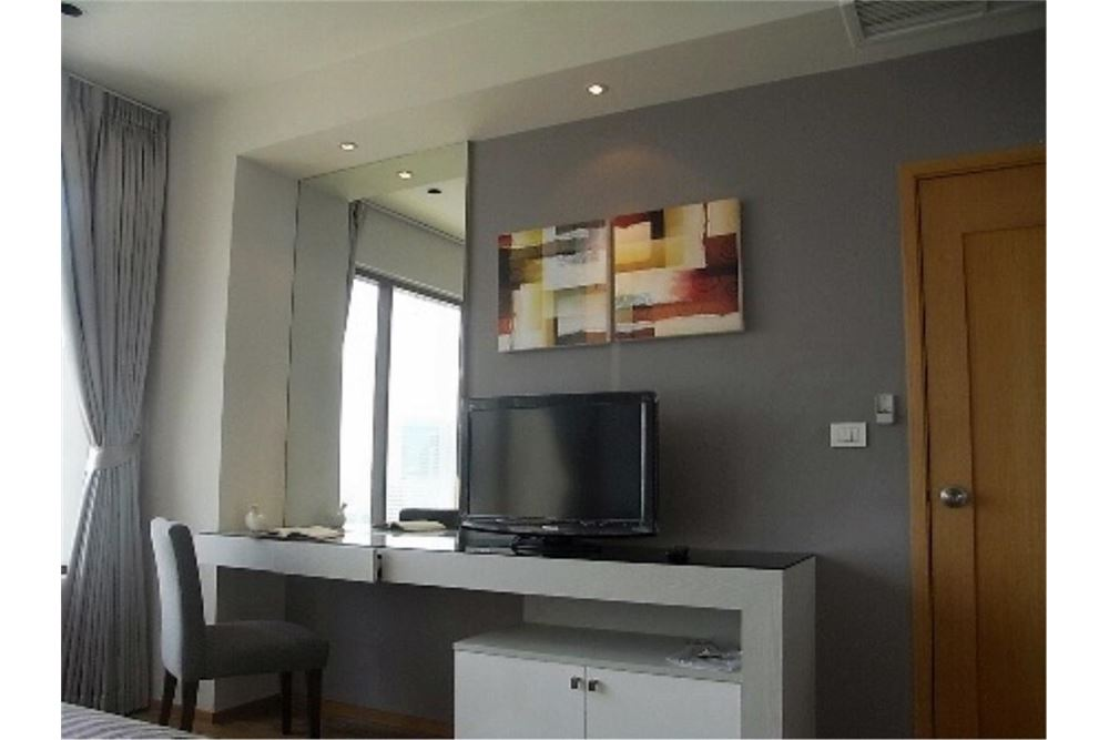 RE/MAX Properties Agency's FOR RENT The Emporio Place 1BED 65.35SQM 11