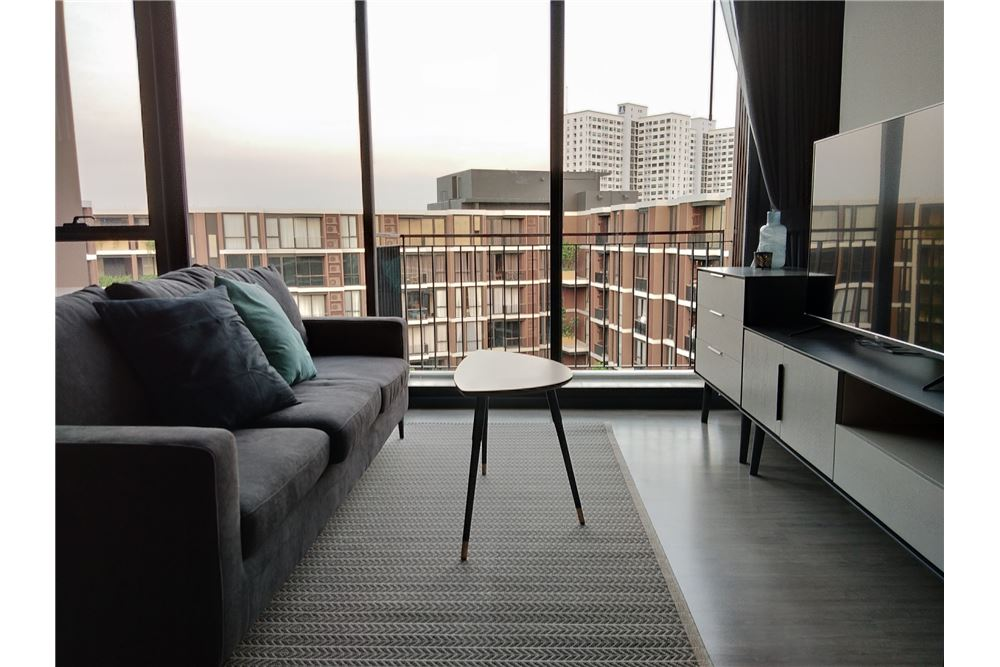 RE/MAX Properties Agency's Mori Haus Sukhumvit 77 2 Bedroom for rent and sale 19