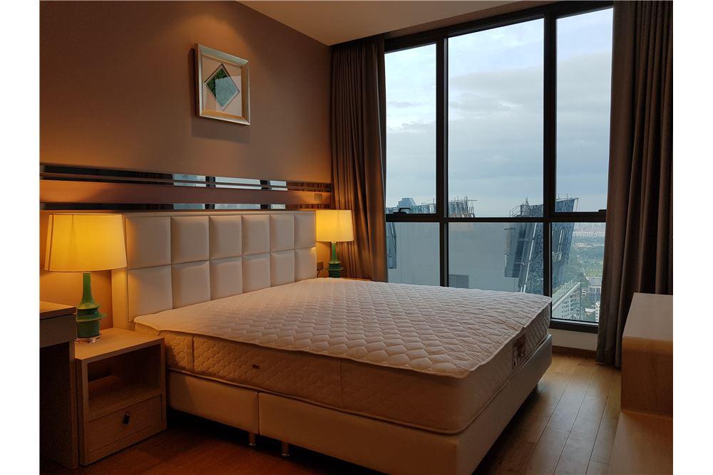 RE/MAX Properties Agency's RENT Hyde Sukhumvit 3BED 126.87SQM. 11