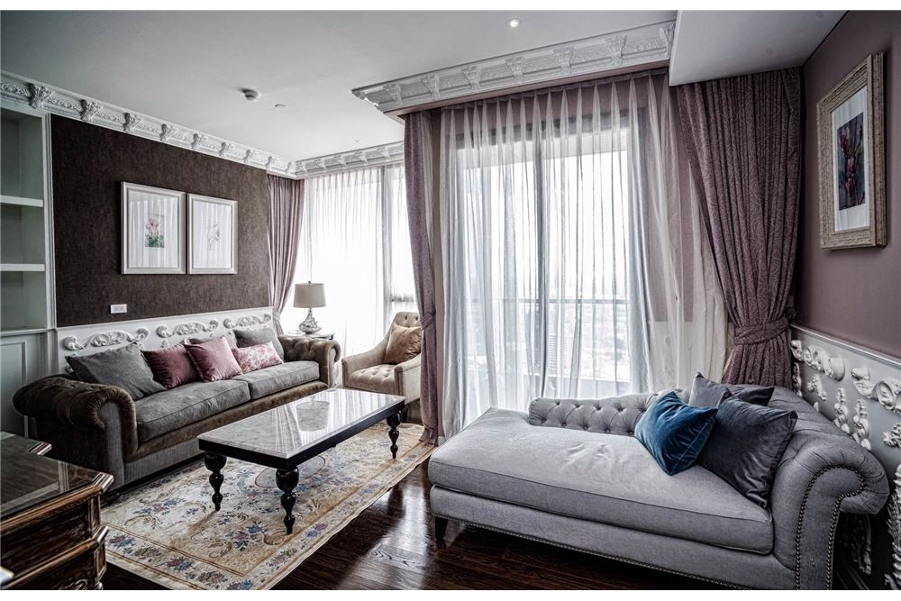 RE/MAX Executive Homes Agency's Stunning 3 Bedroom for Sale Lumpini 24 3