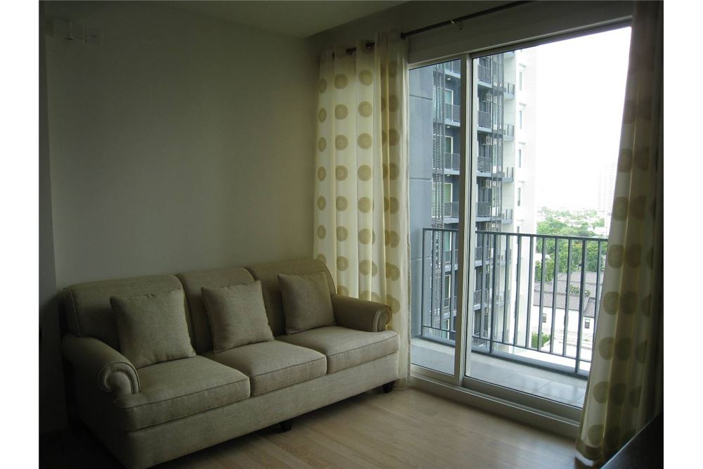 RE/MAX Executive Homes Agency's Siri at Sukhumvit  Cozy 1 Bedroom For Rent !!! 4