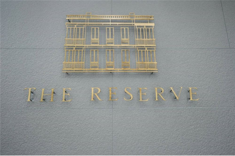 RE/MAX Properties Agency's The Reserve - Kasemsan 3  1Bedroom for sale tenant 13