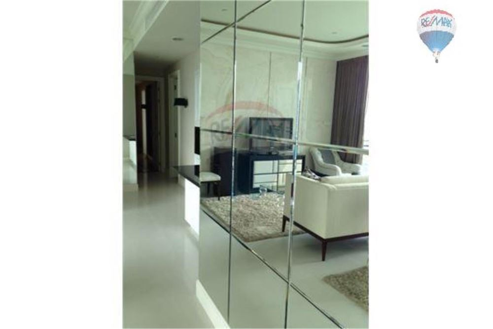 RE/MAX Properties Agency's FOR RENT  ROYCE PRIVATE RESIDENCE  2BED 143SQM 3