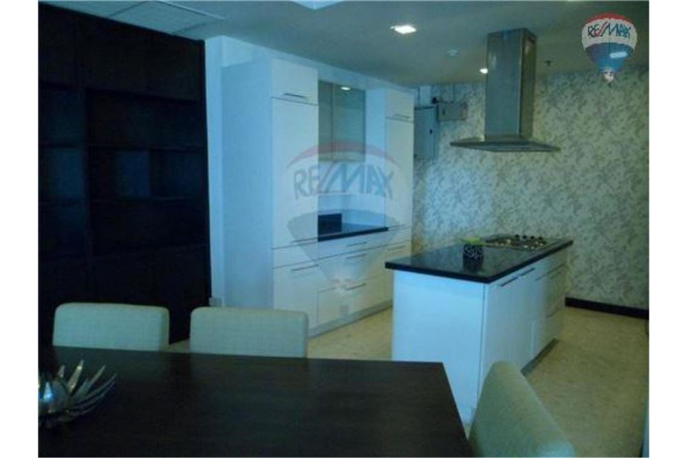RE/MAX Properties Agency's FOR RENT NUSASIRI GRAND   3BED 176SQM 6