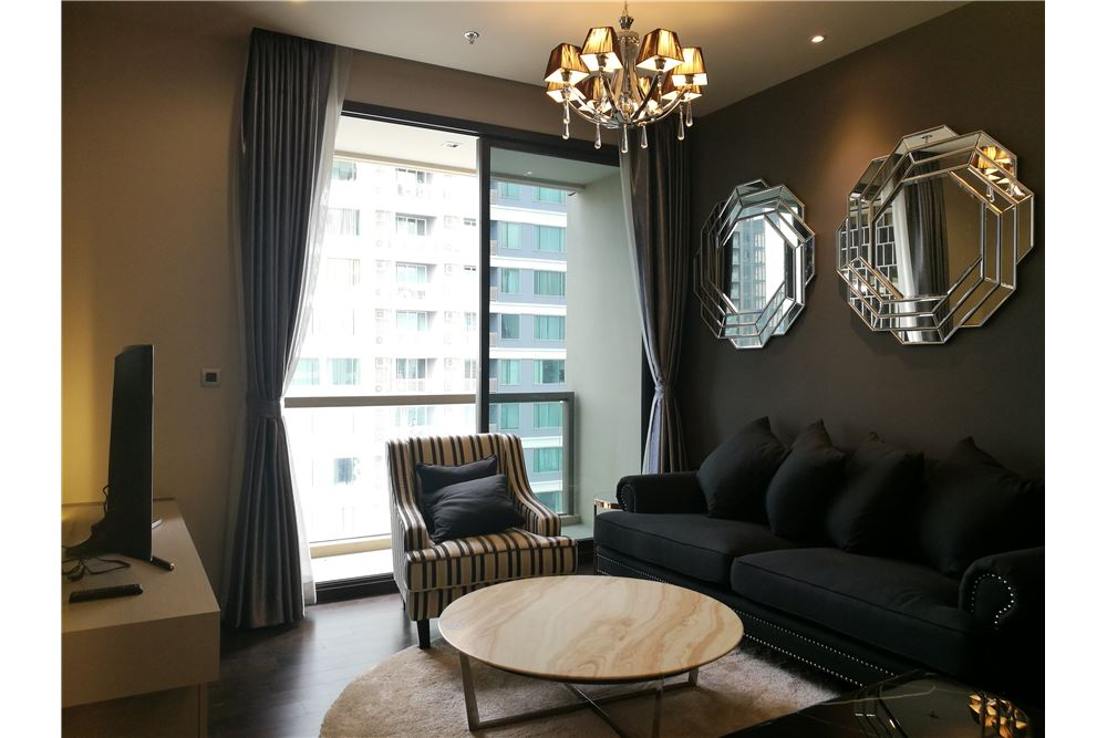 RE/MAX Properties Agency's RENT The XXXIX by Sansiri 2BED 65.62SQM. 15