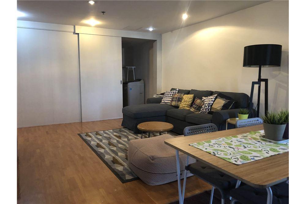 RE/MAX Properties Agency's RENT Icon 3 condominium 2 bedroom 118SQM. 2