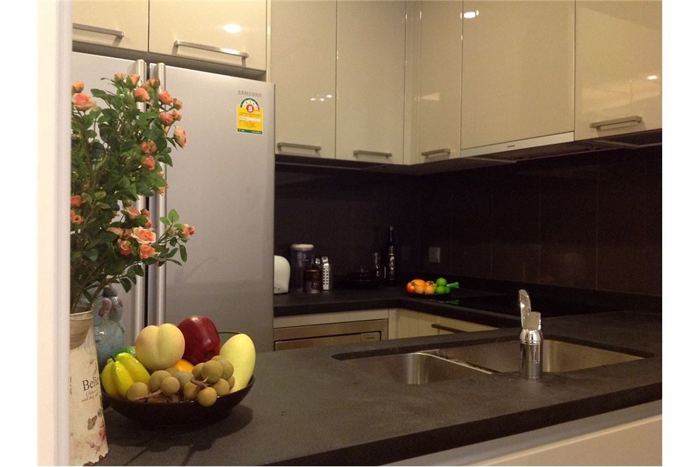 RE/MAX Executive Homes Agency's Nice 2 Bedroom for Rent Quattro Thonglor 7