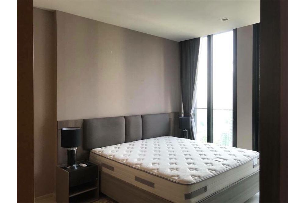 RE/MAX Properties Agency's Noble Ploenchit 1bedroom for rent, high floor 3