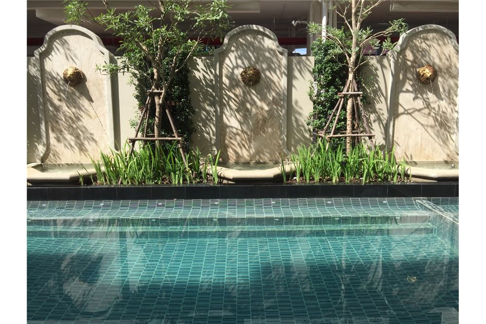 RE/MAX Properties Agency's 1  Bed for sale The Nest Sukhumvit 22 9