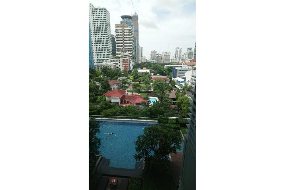 RE/MAX Executive Homes Agency's Villa Asoke for Rent/Sale (MRT Petchaburi) 8