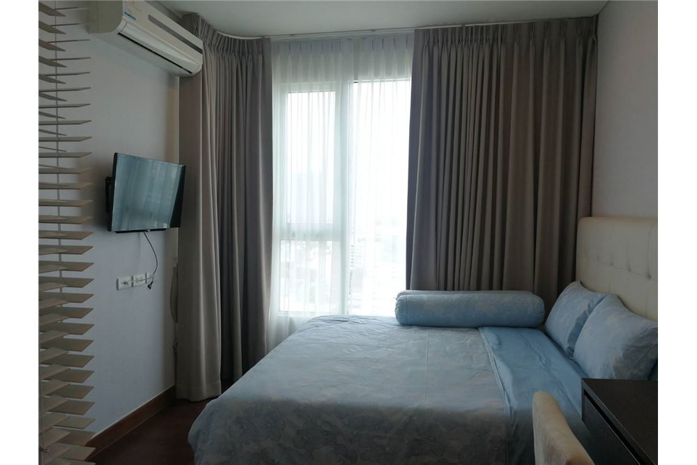 RE/MAX Properties Agency's FOR RENT  IVY THONGLOR   1BED 43.7SQM 5