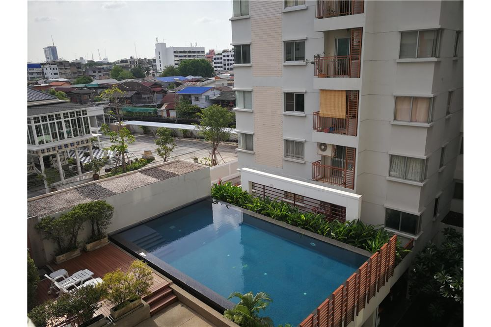 RE/MAX Properties Agency's For Rent | Condo One Siam | 1 Bedroom 17
