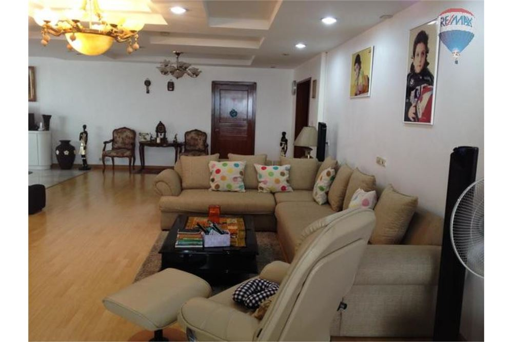 RE/MAX Properties Agency's FOR RENT PRESIDENT PARK SUKHUMVI 24 3BED 223.08SQM 1