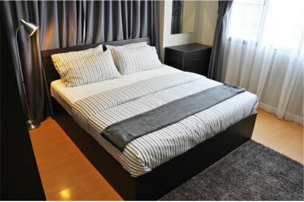 RE/MAX Properties Agency's Vista Garden Sukhumvit 71 Condos for Rent 9