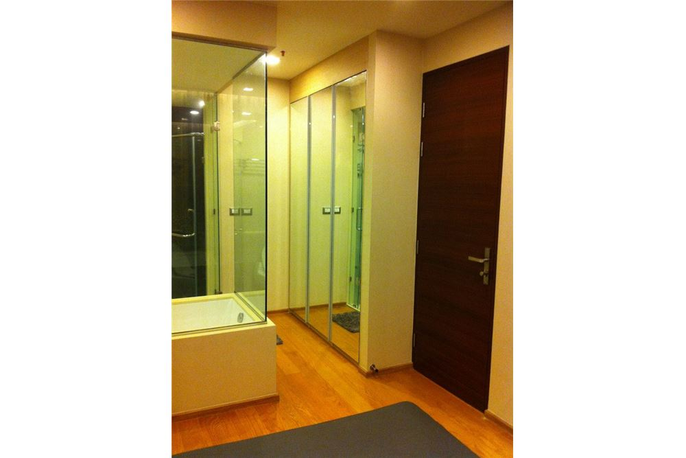 RE/MAX Properties Agency's FOR RENT THE ADDRESS ASOKE  1BED 46 SQM 8
