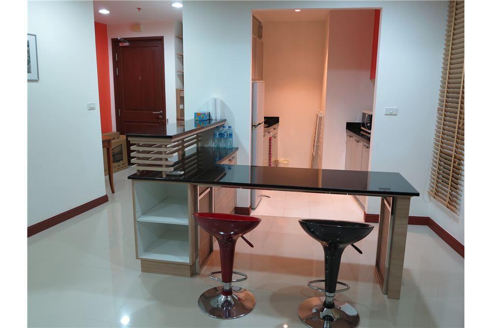 RE/MAX Executive Homes Agency's Nice 2 Bedroom for Sale Baan Rajprasong 4