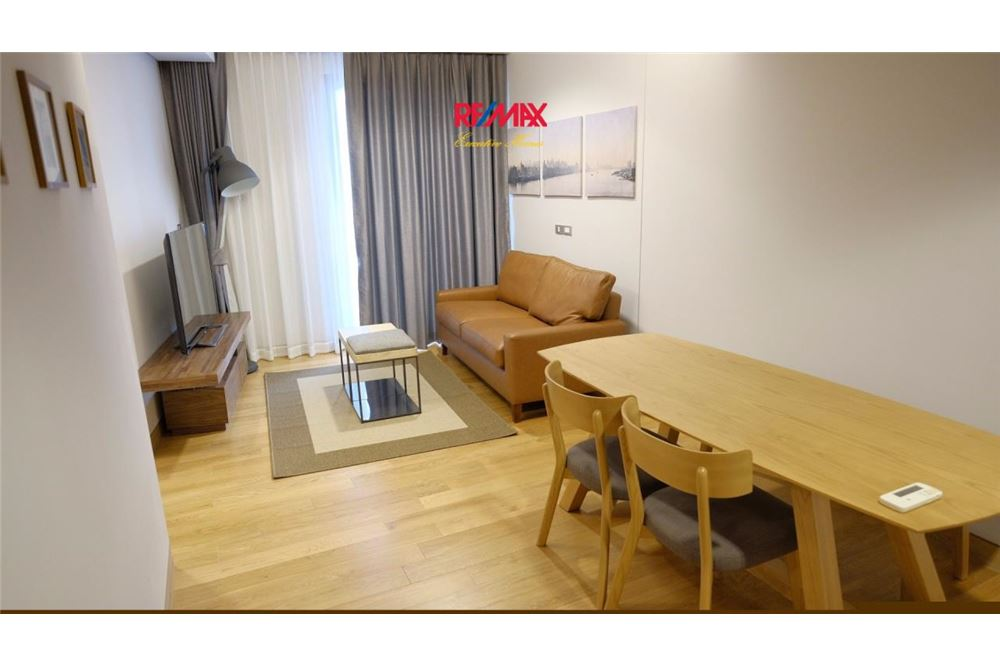 RE/MAX Executive Homes Agency's 2 Bedroom / for Rent / Lumpini 24 1