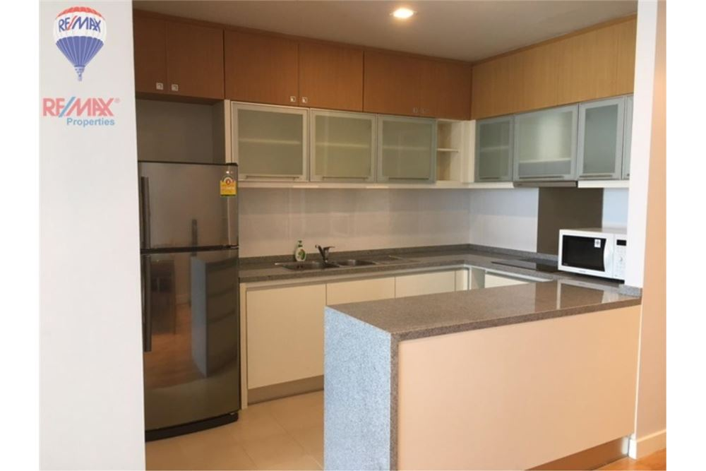 RE/MAX Properties Agency's RENT MILLENNIUM RESIDENCE 90 SQM 2 BEDS FOR RENT 3