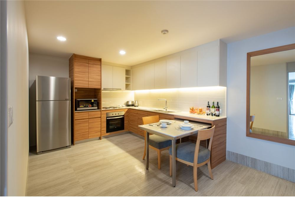 RE/MAX Executive Homes Agency's For Rent at Sathorn , Silom area 19