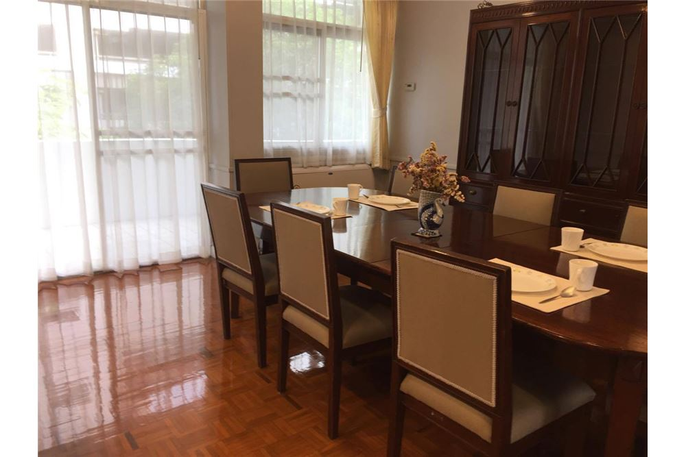 RE/MAX Executive Homes Agency's Apartment for Rent / in Sukhumvit area 15