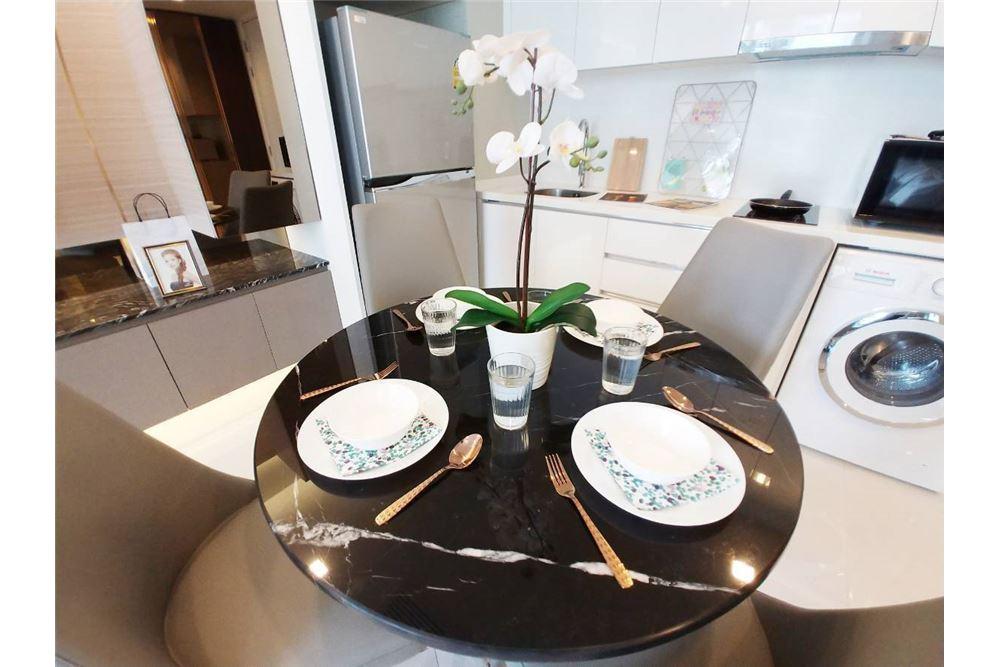 RE/MAX Executive Homes Agency's Nara 9 new condos for sale/rent (BTS Chong Nonsi) 14