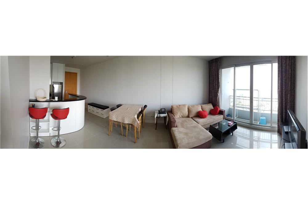 RE/MAX Executive Homes Agency's Nice 2 Bedroom for Rent Circle Petchburi 5