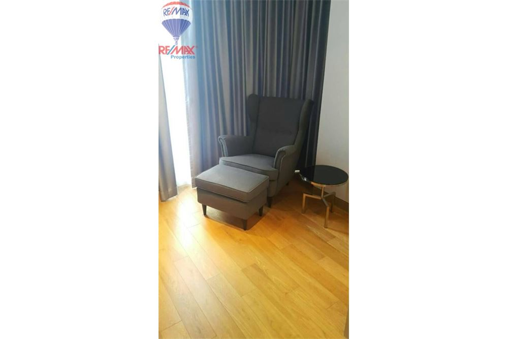 RE/MAX Properties Agency's FOR SALE & RENT The Lumpini 24 2BED 55 SQM. 12
