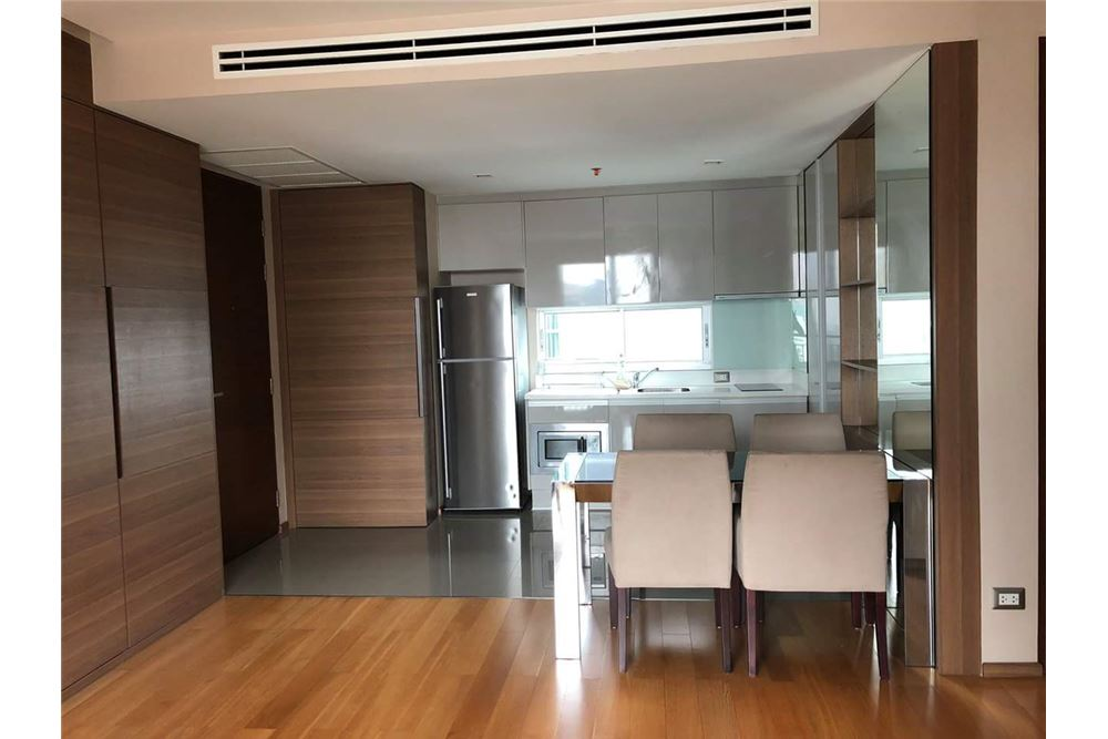 RE/MAX Executive Homes Agency's Nice 2 Bedroom for Rent The Address Asoke 4