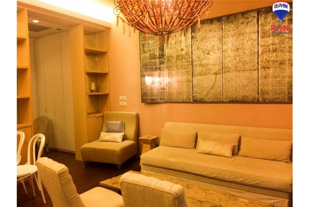RE/MAX Properties Agency's FOR RENT Quattro by Sansiri 2BED 86SQM. 11