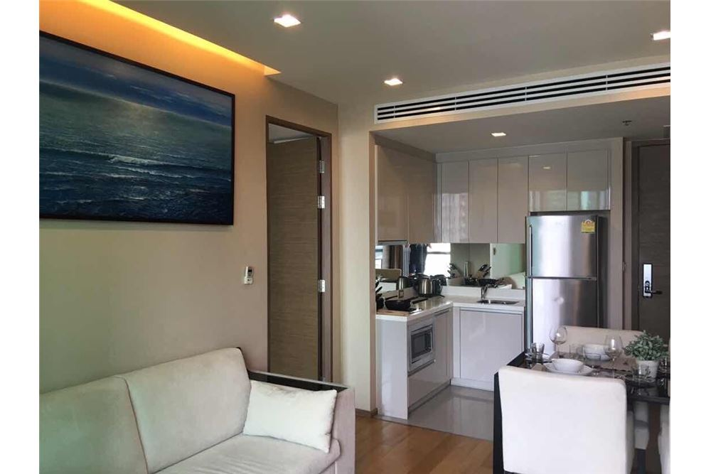 RE/MAX Executive Homes Agency's The Address Sathorn sale/rent 17