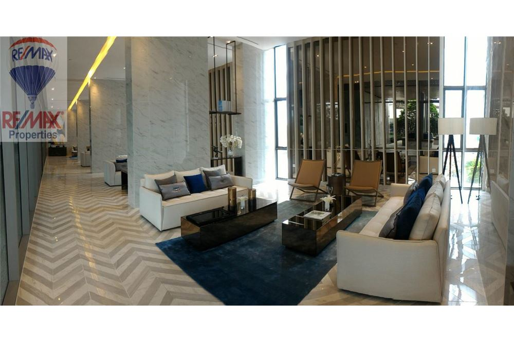 RE/MAX Properties Agency's FOR RENT The Room Sukhumvit 69 2BED 82SQM. 1