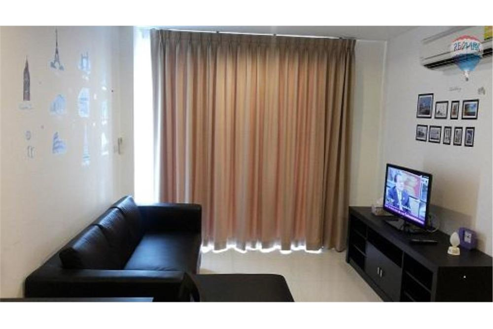RE/MAX Properties Agency's FOR RENT VOQUE SUKHUMVIT  1 BED 40 SQM 13