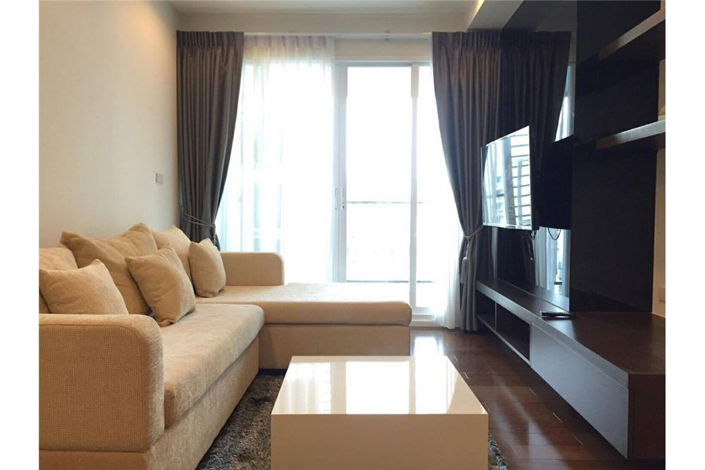 RE/MAX Executive Homes Agency's 15 Sukhumvit Residences / 2 Bedroom / for Rent 1
