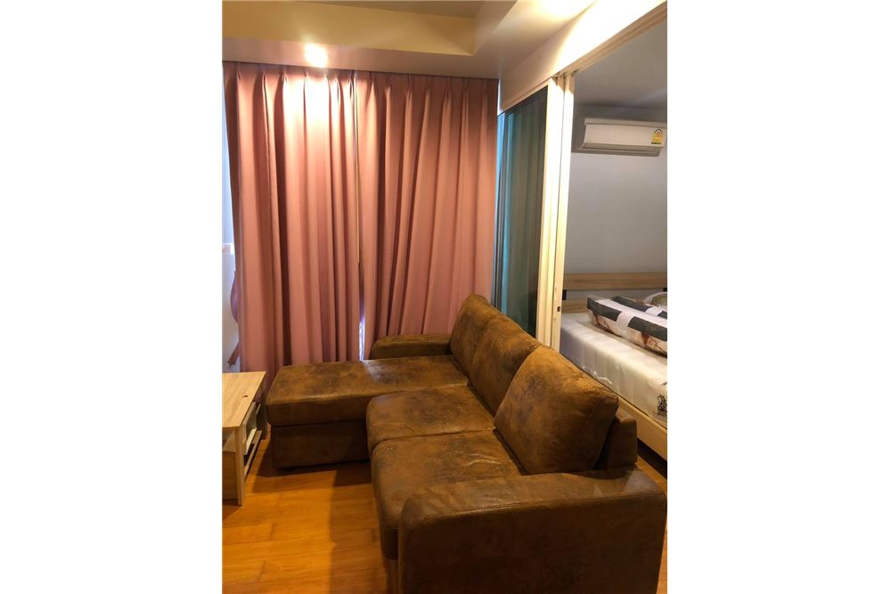 RE/MAX Properties Agency's 1 Bed for rent at 20K!! 8