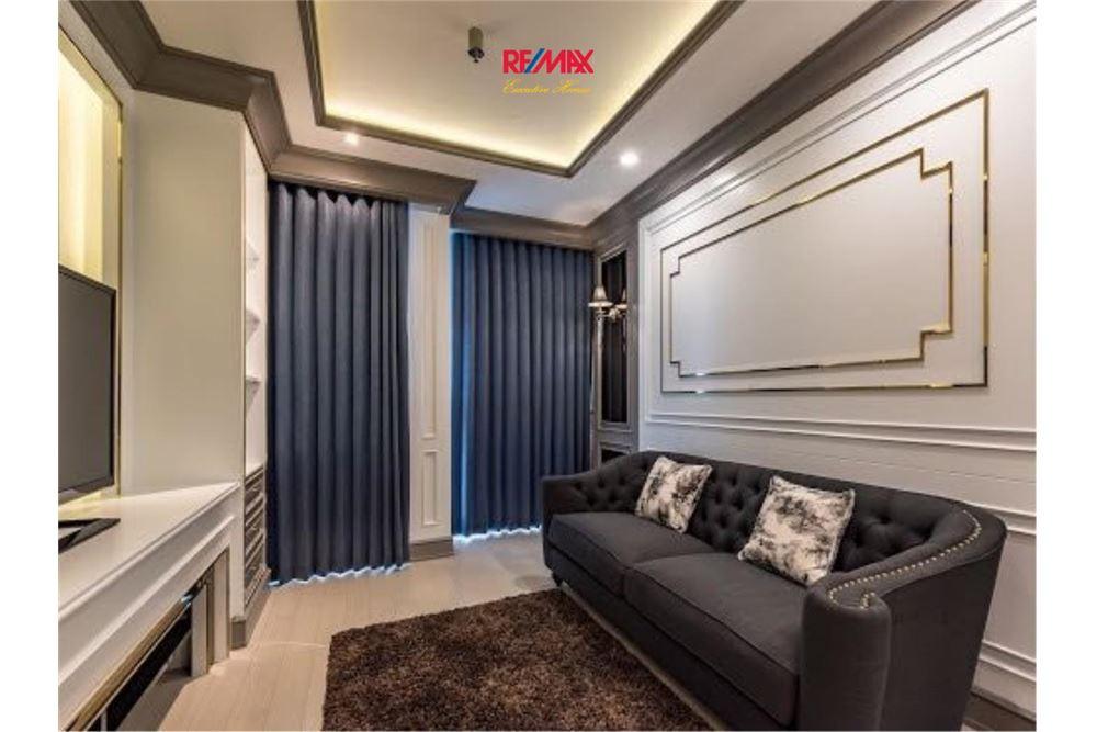 RE/MAX Executive Homes Agency's Noble Phloenchit  for Rent Near BTS Phloenchit 3