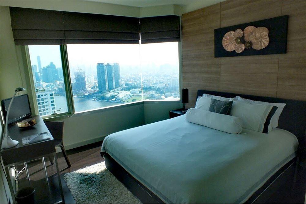 RE/MAX Properties Agency's For Sale Watermark Chaophraya | 4 bedrooms 10