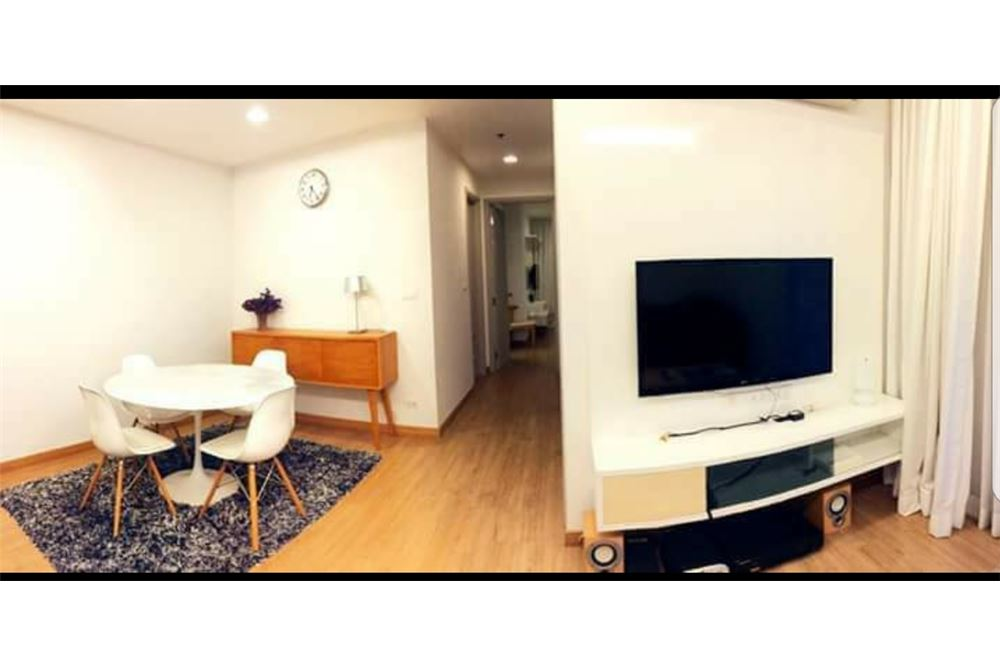 RE/MAX Executive Homes Agency's Nice 2 Bedroom for Sale with Tenant Thru Thonglor 3
