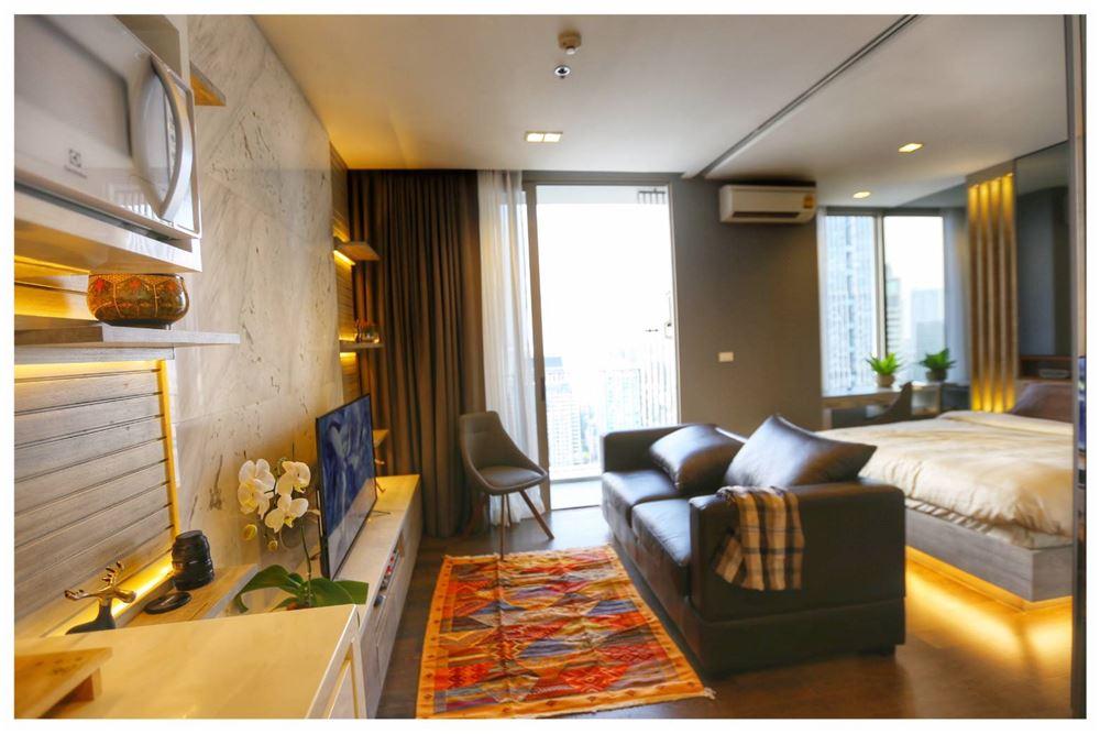 RE/MAX Executive Homes Agency's Nara 9 sale/rent (BTS Chong Nonsi) 6