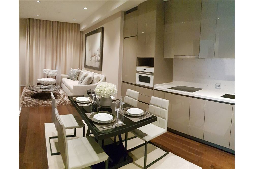 RE/MAX Executive Homes Agency's For Rent The Diplomat 39 2Bedroom Fully Furnished, Sukhumvit, BTS Phrom Phong 5