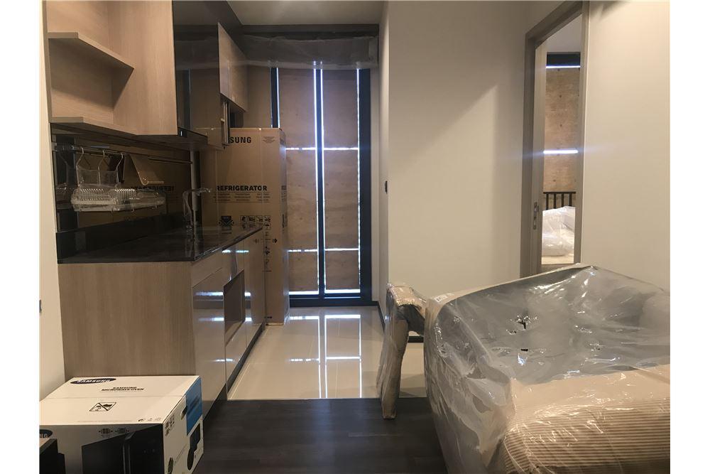 RE/MAX CASA Agency's Rent Condo The Line Asoke-Ratchada 1 Bedroom 2