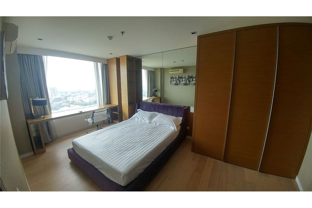 RE/MAX Executive Homes Agency's Nice 2 Bedroom for Rent Eight Thonglor 4