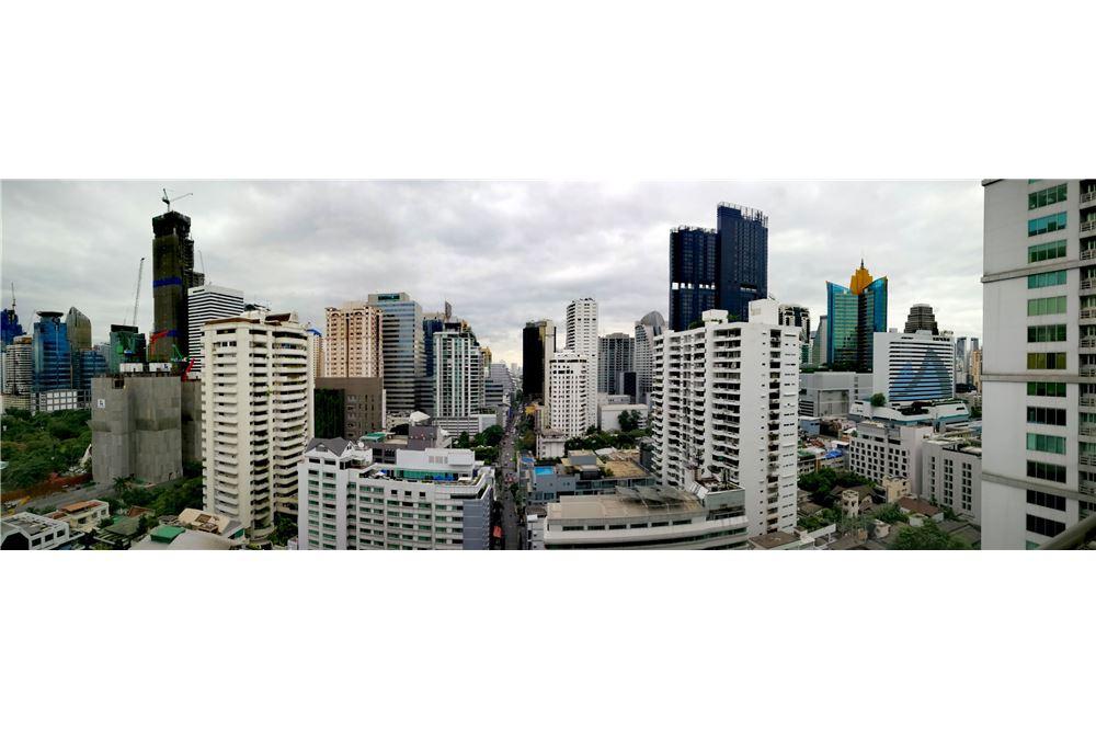 RE/MAX Properties Agency's The Trendy Condominium for rent | One bedroom 27