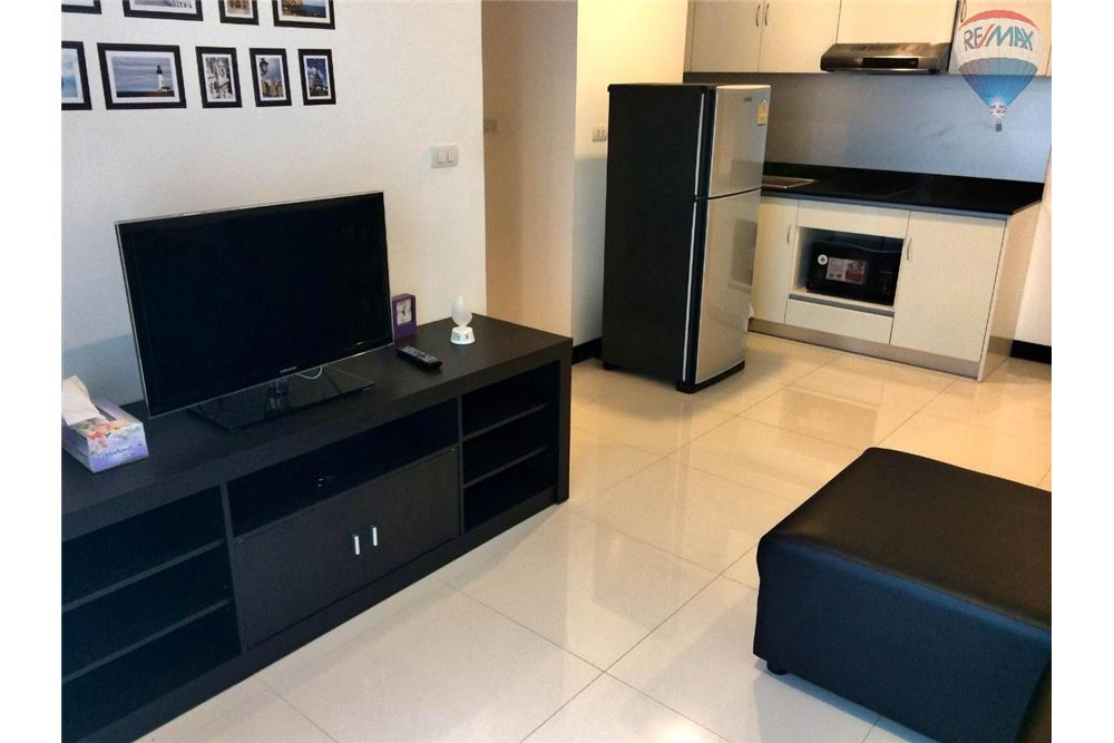 RE/MAX Properties Agency's FOR RENT VOQUE SUKHUMVIT  1 BED 40 SQM 2