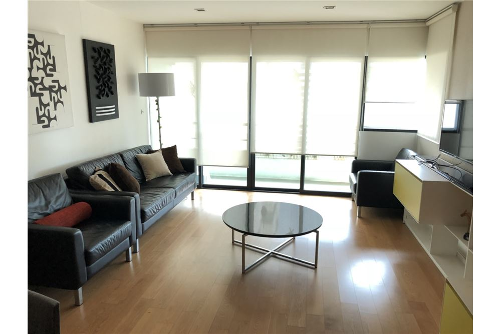 RE/MAX Executive Homes Agency's Lovely 2 Bedroom for Rent Sathorn Gardens 1