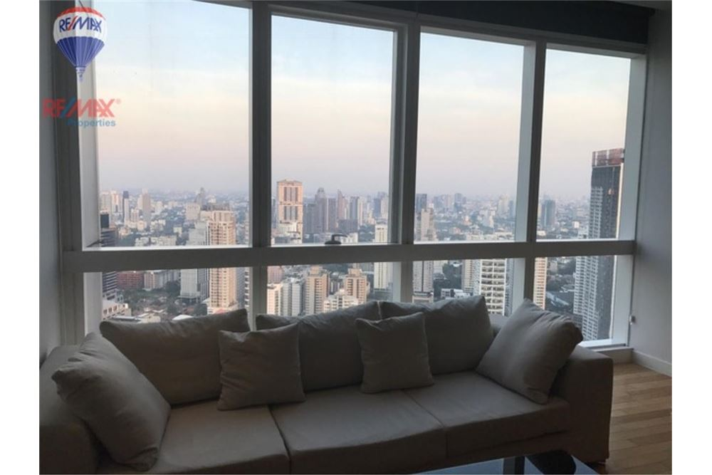 RE/MAX Properties Agency's SALE MILLENNIUM RESIDENCE 68 SQM 1 BED 2