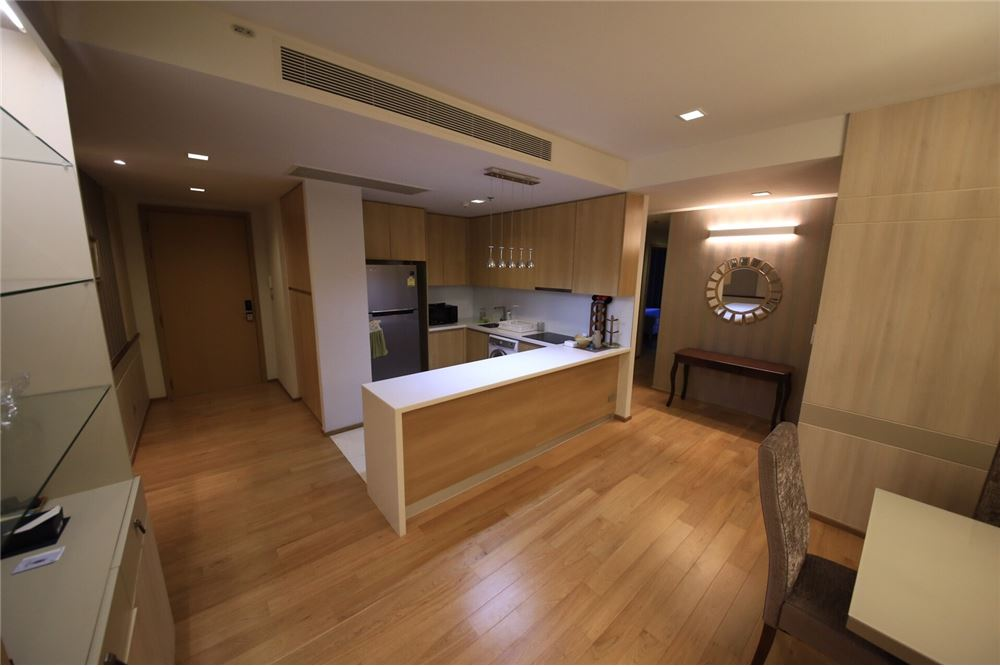 RE/MAX Properties Agency's RENT Hyde Sukhumvit 3BED 126.87SQM. 14