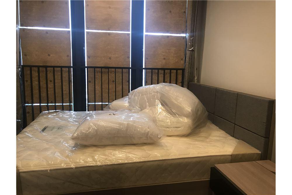 RE/MAX CASA Agency's Rent Condo The Line Asoke-Ratchada 1 Bedroom 7