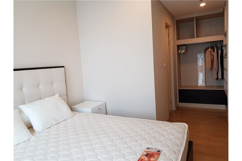 RE/MAX Properties Agency's Villa Asoke 1bedroom 6