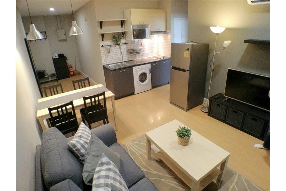 RE/MAX Properties Agency's Vista Garden Sukhumvit 71 Condos for Rent 1