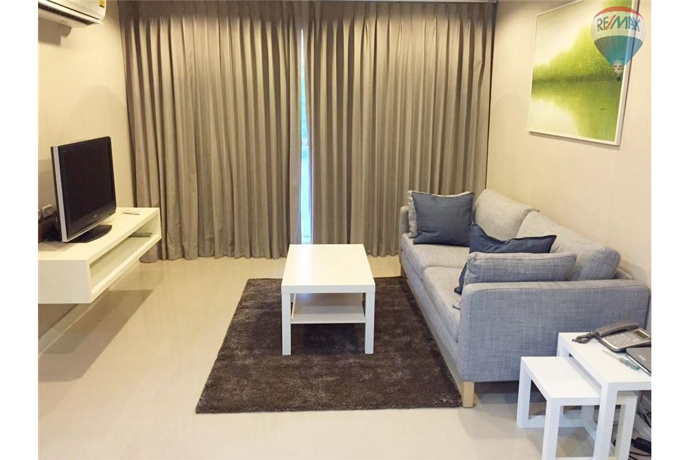 RE/MAX Properties Agency's Serene Place Sukhumvit 24 For Rent 4